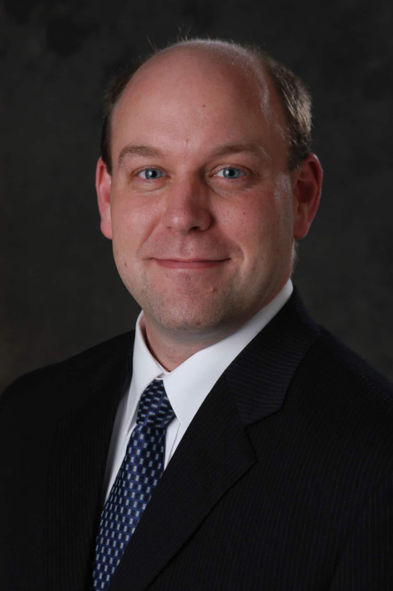 Kurt Luebbering