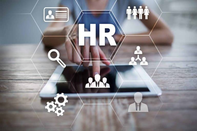 Human Resources Content Management