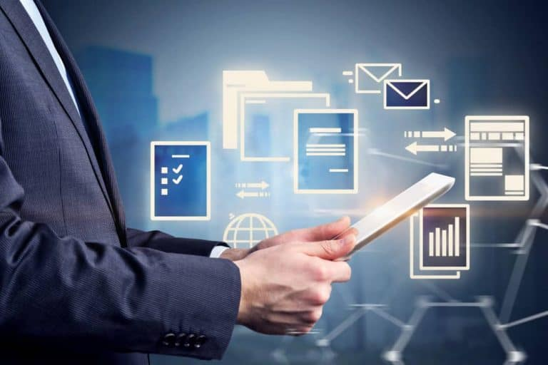 Digital Document Management Benefits