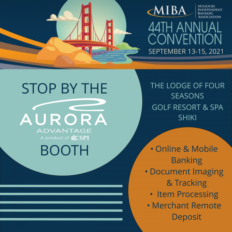 MIBA Annual Convention
