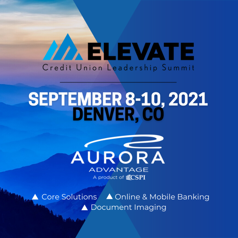 Elevate Credit Union Leadership Conference