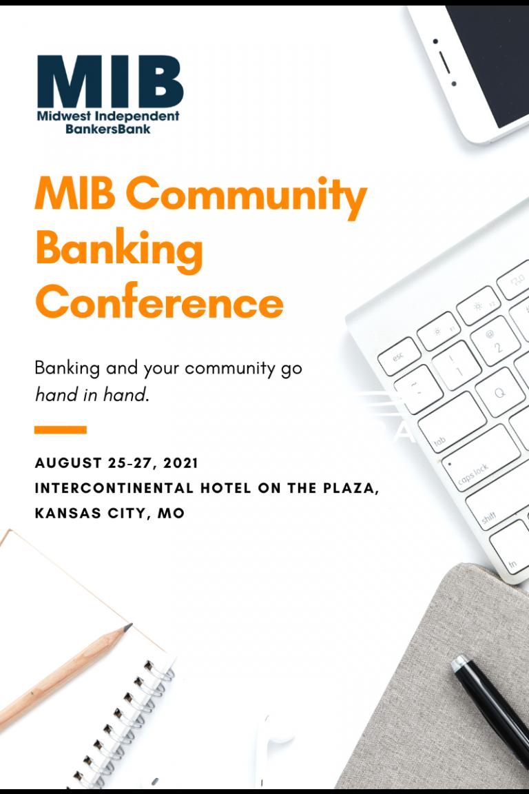 MIB Community Banking Conference